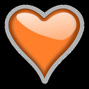 :tangerine_heart: