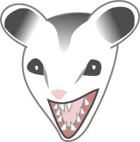 :possum_happy: