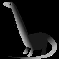 :dinosaurgray: