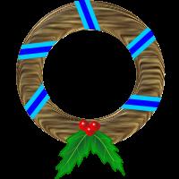 :wreath: