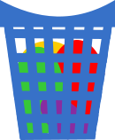 :laundry: