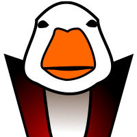 :goose_count: