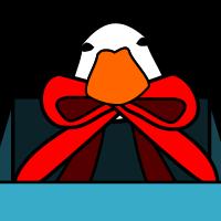 :goose_gift:
