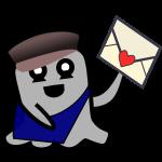 :flan_mail:
