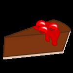 :cheesecake_choc: