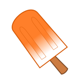 :creamsicle: