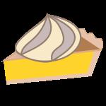 :lemon_pie: